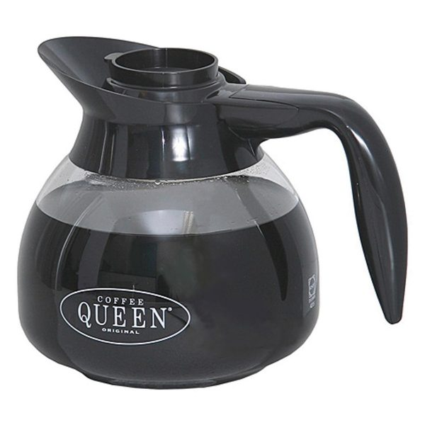 Coffee Queen Cam Pot
