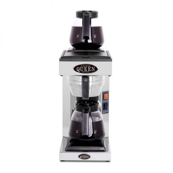 Coffee Queen Filtre Kahve Makinesi